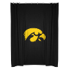 NCAA Iowa Hawkeyes Shower Curtain