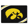NCAA Iowa Hawkeyes 20x30 Tufted Rug