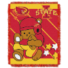 NCAA Iowa State Cyclones Baby Blanket