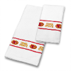 NCAA Iowa State Cyclones Bath Towel Set