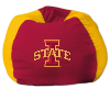 NCAA Iowa State Cyclones Bean Bag Chair