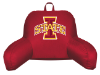 NCAA Iowa State Cyclones Bed Rest Pillow