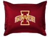 NCAA Iowa State Cyclones Pillow Sham - Locker Room Series
