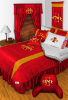NCAA Iowa State Cyclones Comforter - Sidelines Series