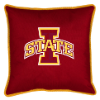 NCAA Iowa State Cyclones Pillow - Sidelines Series
