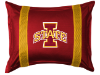 NCAA Iowa State Cyclones Pillow Sham - Sidelines Series