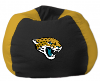 NFL Jacksonville Jaguars Bean Bag Chair