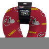 NFL Kansas City Chiefs Beaded Neck Pillow