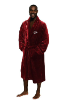 NFL Kansas City Chiefs Silk Touch Bath Robe (MENS LARGE/XL)