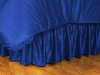 MLB Kansas City Royals Bed Skirt - Sidelines Series