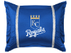 MLB Kansas City Royals Pillow Sham - Sidelines Series