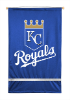 MLB Kansas City Royals Wall Hanging