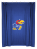 NCAA Kansas Jayhawks Shower Curtain