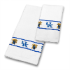 NCAA Kentucky Wildcats Bath Towel Set