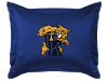 NCAA Kentucky Wildcats Pillow Sham - Locker Room Series
