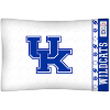 NCAA Kentucky Wildcats Micro Fiber Pillow Cases (set of 2)