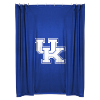 NCAA Kentucky Wildcats Shower Curtain