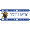NCAA Kentucky Wildcats Wall Paper Border