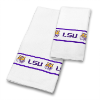 NCAA LSU Tigers Bath Towel Set