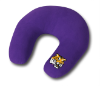 NCAA LSU Tigers Neck Pillow