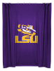 NCAA LSU Tigers Shower Curtain