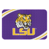 NCAA LSU Tigers 20x30 Tufted Rug