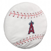 MLB Los Angeles Angels 3D Baseball Pillow