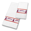 MLB Los Angeles Angels Bath Towel Set