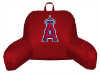 MLB Los Angeles Angels Bed Rest Pillow