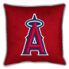 MLB Los Angeles Angels Pillow - Sidelines Series