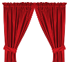 MLB Los Angeles Angels Drapes - Sidelines Series