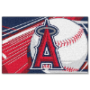 MLB Los Angeles Angels 40x60 Tufted Rug