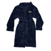 NFL Los Angeles Chargers Silk Touch Bath Robe (MENS LARGE/XL)