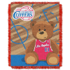 NBA Los Angeles Clippers Baby Blanket