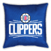 NBA Los Angeles Clippers Pillow - Sidelines Series