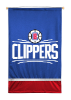NBA Los Angeles Clippers Wall Hanging