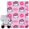 MLB Los Angeles Dodgers Hello Kitty Hugger
