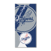 MLB Los Angeles Dodgers Colossal Beach Towel