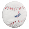 MLB Los Angeles Dodgers 3D Baseball Pillow