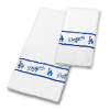 MLB Los Angeles Dodgers Bath Towel Set