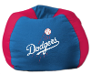 MLB Los Angeles Dodgers Bean Bag Chair