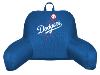 MLB Los Angeles Dodgers Bed Rest Pillow