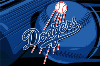 MLB Los Angeles Dodgers 40x60 Tufted Rug