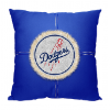 MLB Los Angeles Dodgers 18x18 Letterman Pillow