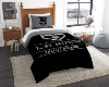 NHL Los Angeles Kings Twin Comforter Set
