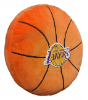 NBA Los Angeles Lakers 3D Basketball Pillow