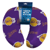 NBA Los Angeles Lakers Beaded Neck Pillow
