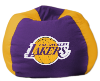 NBA Los Angeles Lakers Bean Bag Chair