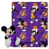 NBA Los Angeles Lakers Disney Mickey Mouse Hugger