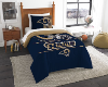NFL Los Angeles Rams Twin Comforter Set